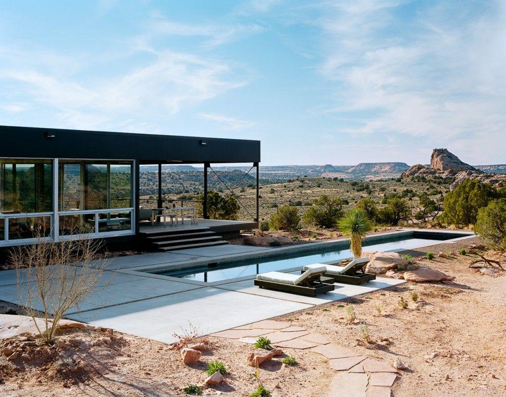 lovely Prefab Homes Utah Modern Part - 9: Modular home, Utah (+floor plans): Modern Prefab Modular Homes - Prefabium