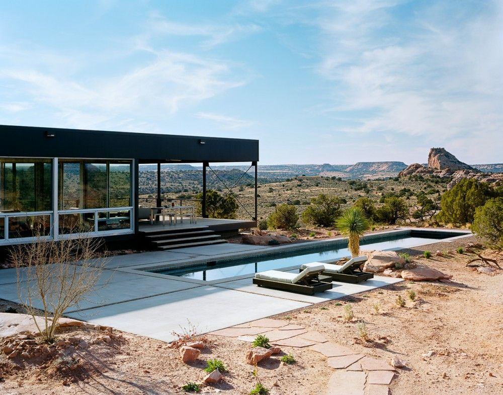 Modular Home, Utah (+floor Plans): Modern Prefab Modular Homes   Prefabium