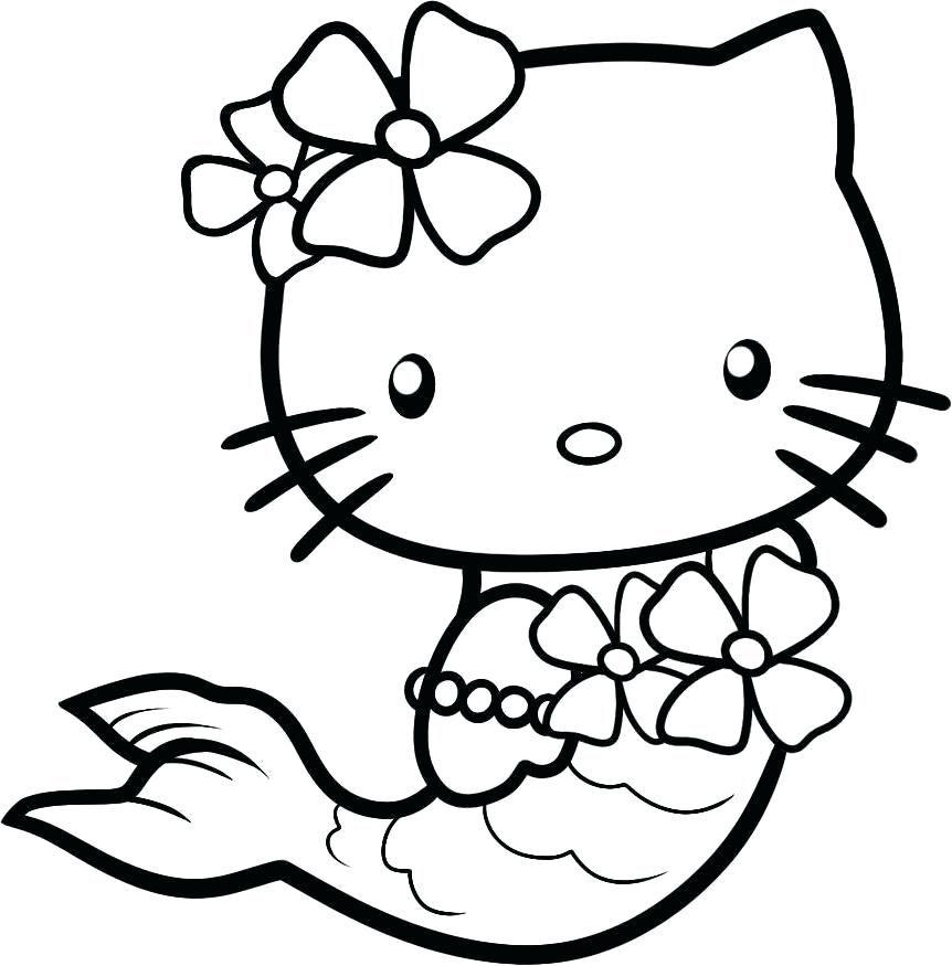 Dessin a colorier a imprimer gratuit | Coloriage hello kitty, Coloriage, Pages de coloriage disney