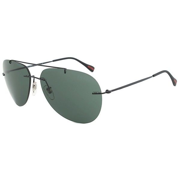 0525841407adb Prada Prada Sport Ps50ps 7ax3o1 Red Feather Sunglasses