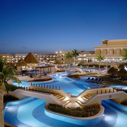 Hard Rock Hotel En Punta Cana Argentina