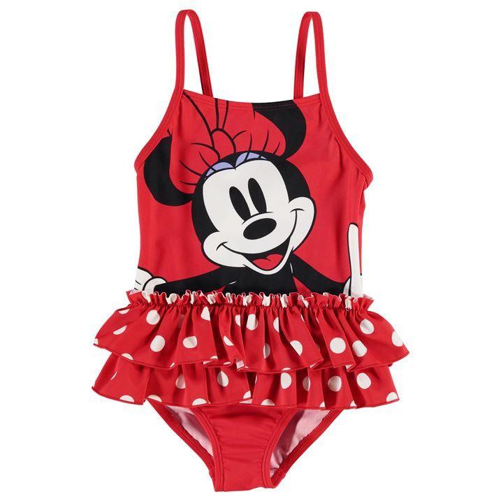 Costume da bagno Minnie Mouse Tankini De