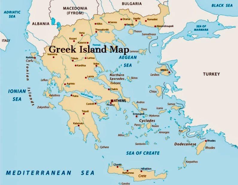 Greece Travel Guide 2019 Greece Travel Greece Travel Guide Greece