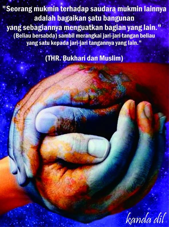 Jemanden kennenlernen islam