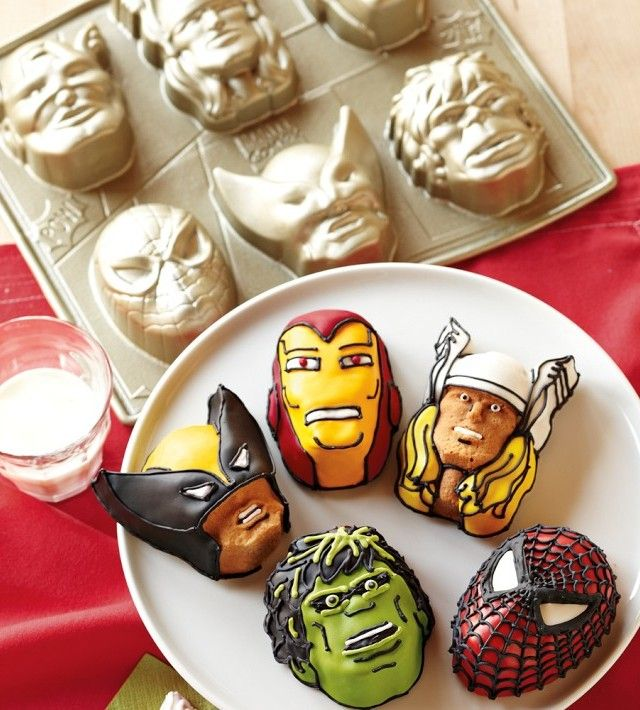Avengers cake pan cakes Pinterest Cake pans Adam s and Marvel