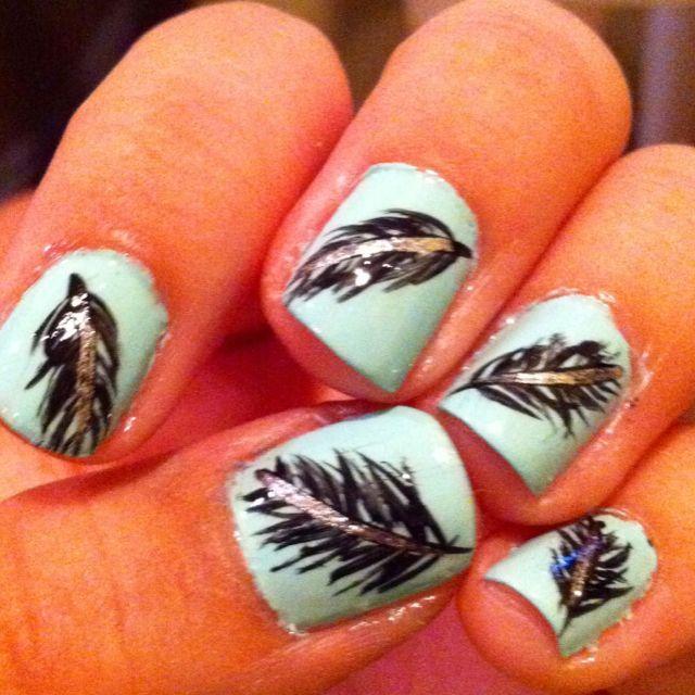 Nails(;