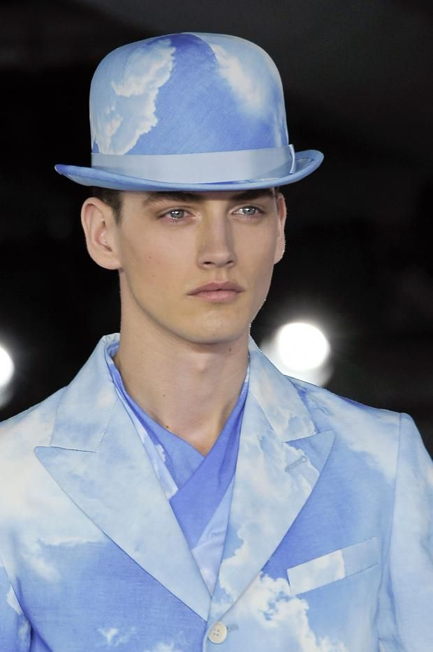 ACCESSORIES - Hats John Galliano wIHev