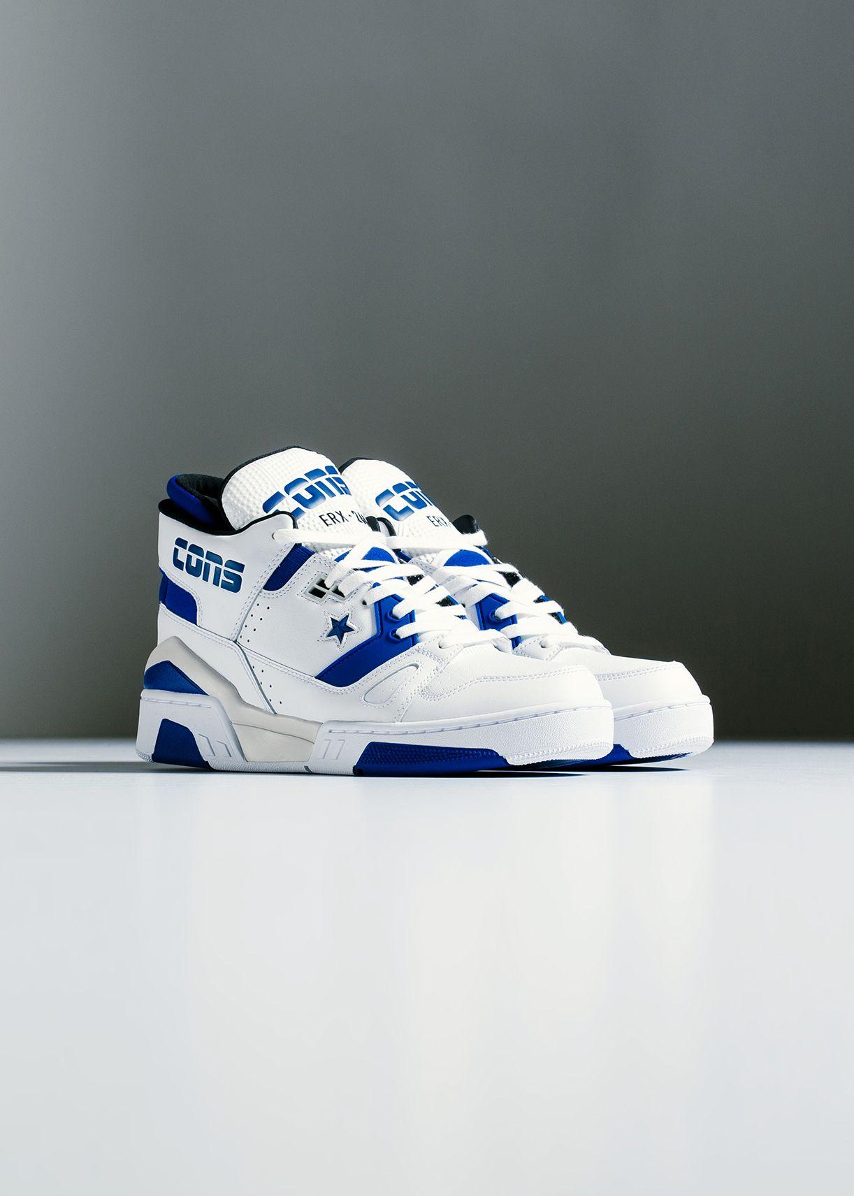 Converse ERX 260 Mid Joggesko, Trending joggesko  Sneakers, Trending sneakers