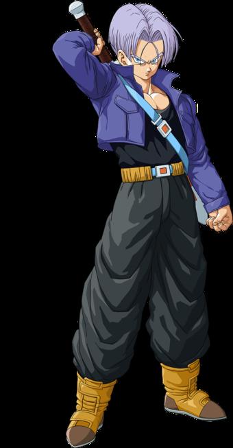 Future Trunks Vs Battles Wiki Fandom In 2021 Dragon Ball Super Manga Dragon Ball Super Goku Anime Dragon Ball Super