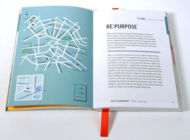 Might Need A Copy The Berlin Design Guide
