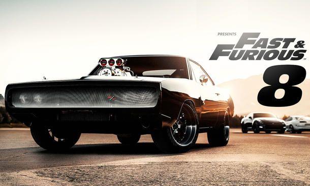 Fast And Furious 8 Kritik