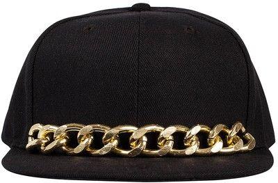 Estradeur Chained Cap