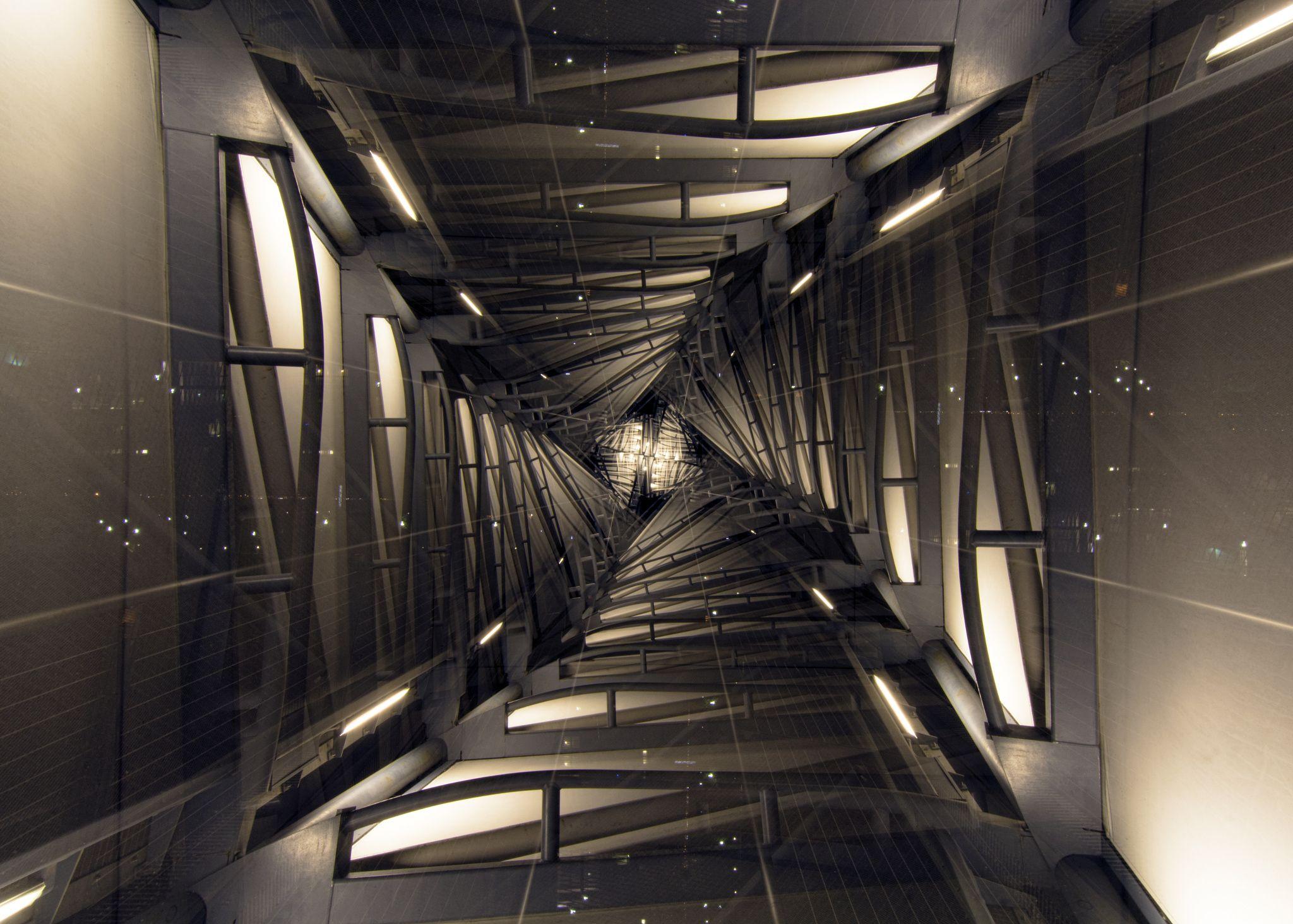 Photograph Helix Kaleidoscope by Paul Scearce on 500px