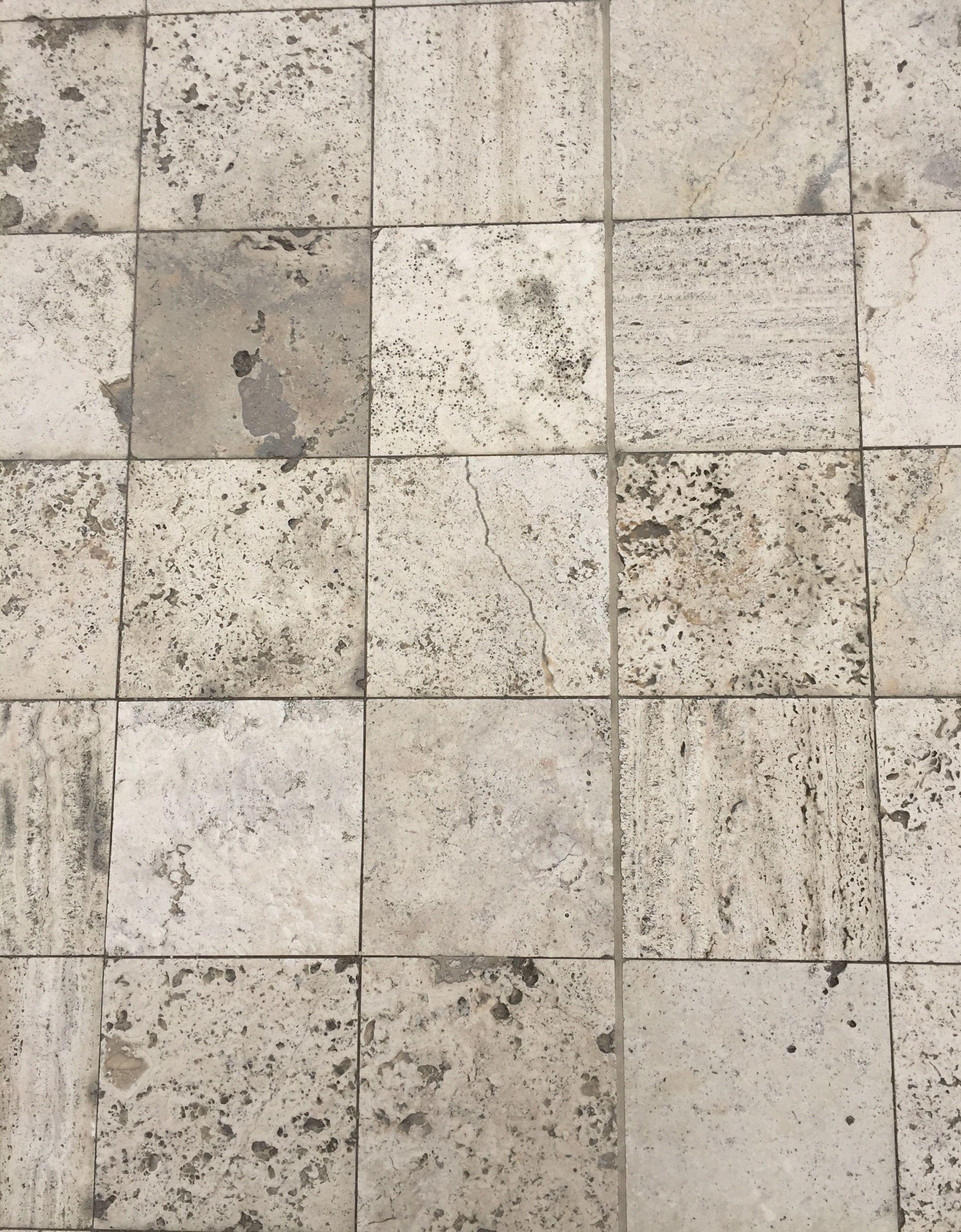 Getty Center, LA Flooring, Tiles, Tile floor