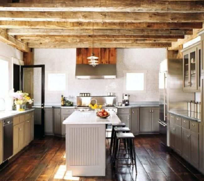 Architecture An Old Barn Converted Into Homes Pole Home Decorating Ideas Houses Plans