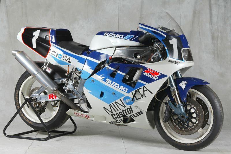 suzuki-gsxr-750-1990 - sert | motorbikes | pinterest | gsxr 750