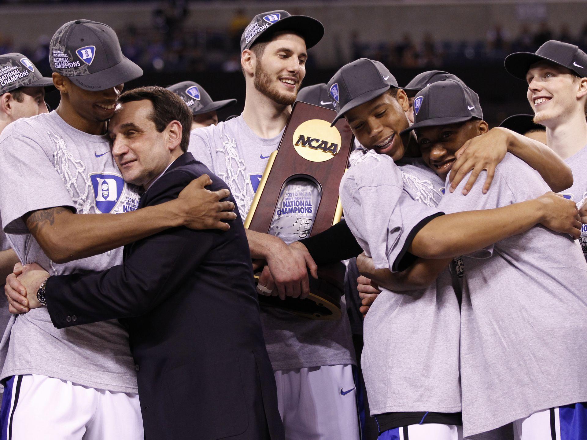 Basketball Brunch Why Virginia looks Final Four good