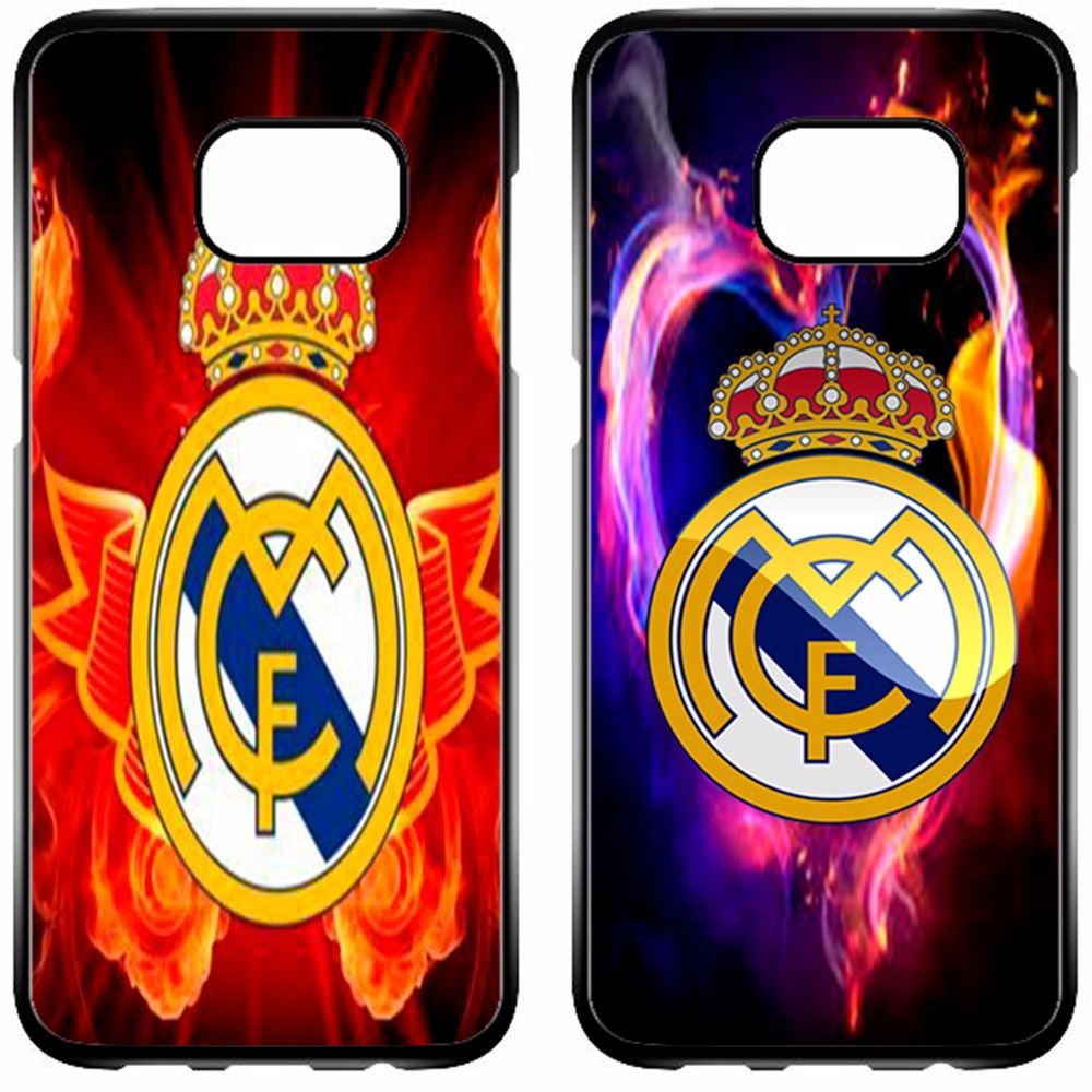 9976b6a677f Funda Real Madrid Para Moviles Samsung Iphone Huawei Sony LG Moto Nokia Htc