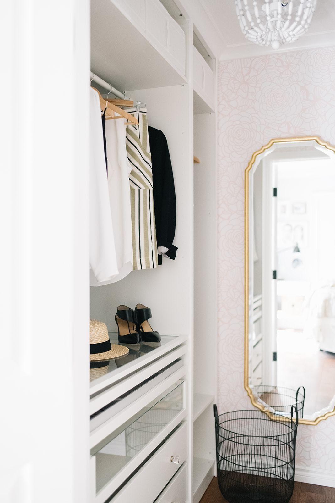 Custom closet design how to create a dreamy closet on a