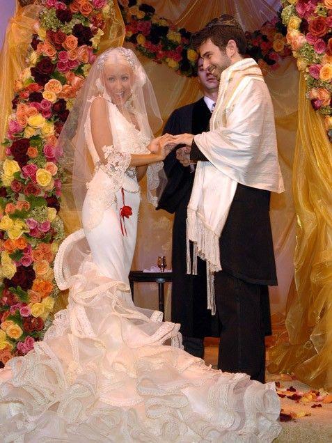 Christina Aguilera | Vivat, Christian Lacroix! | Pinterest ...