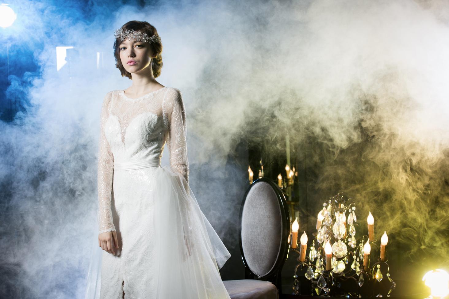 C h wedding 週年慶婚紗系列 anniversary wedding dresses