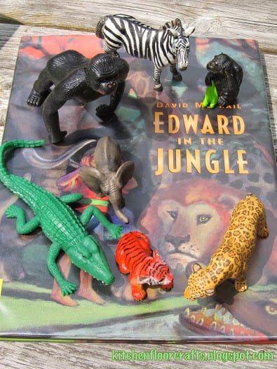 Best Jungle Small World Play Small World Play World Play 400 x 300