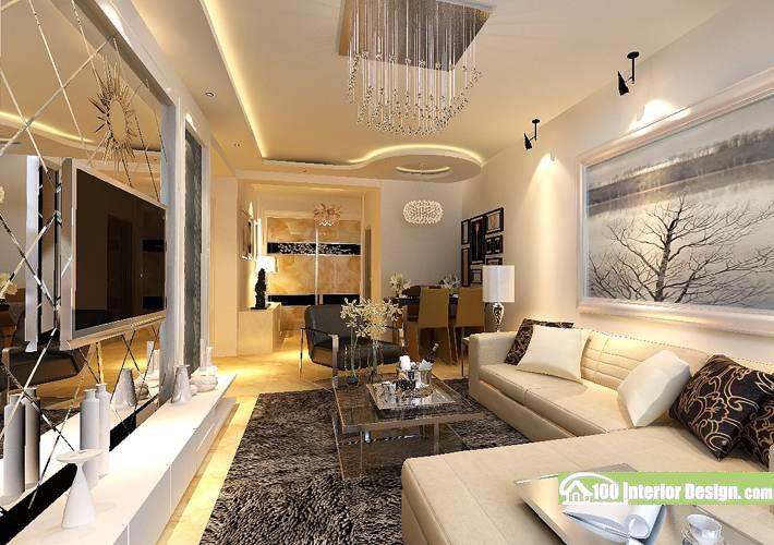 Beautiful Modern Living Room Design Dekorasyon Pinterest Gorgeous Beautiful Living Room
