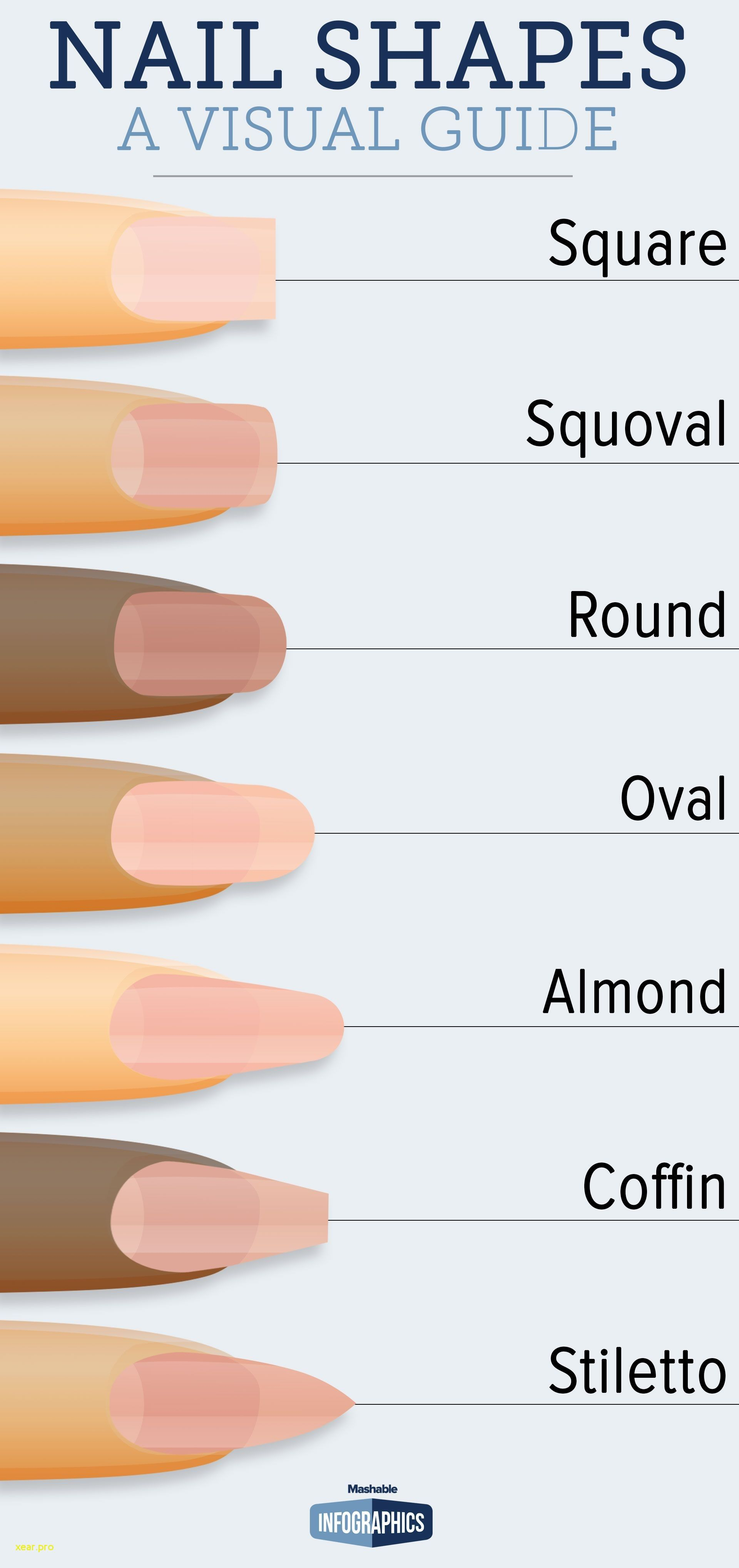 Elegant Nail Type Names Pointed Nails Prom Nails Nails