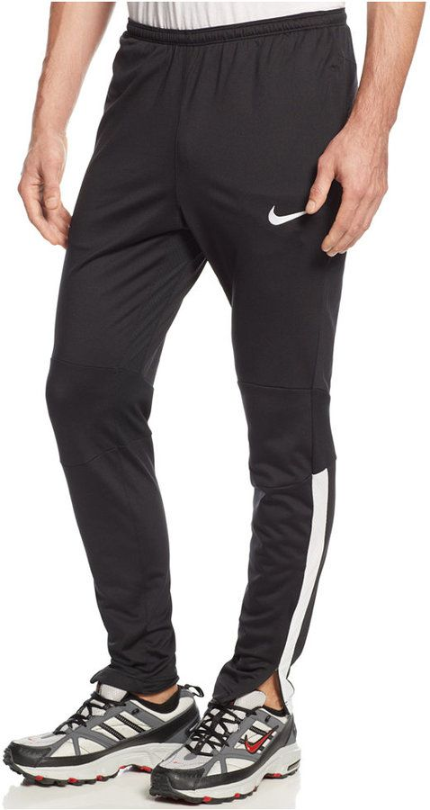 Nike Squad Tapered Dri FIT Pants #activewear #tops