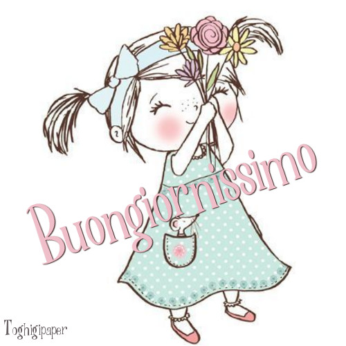 Best 12 Buongiorno 3 Toghigi Paper Skillofking Com