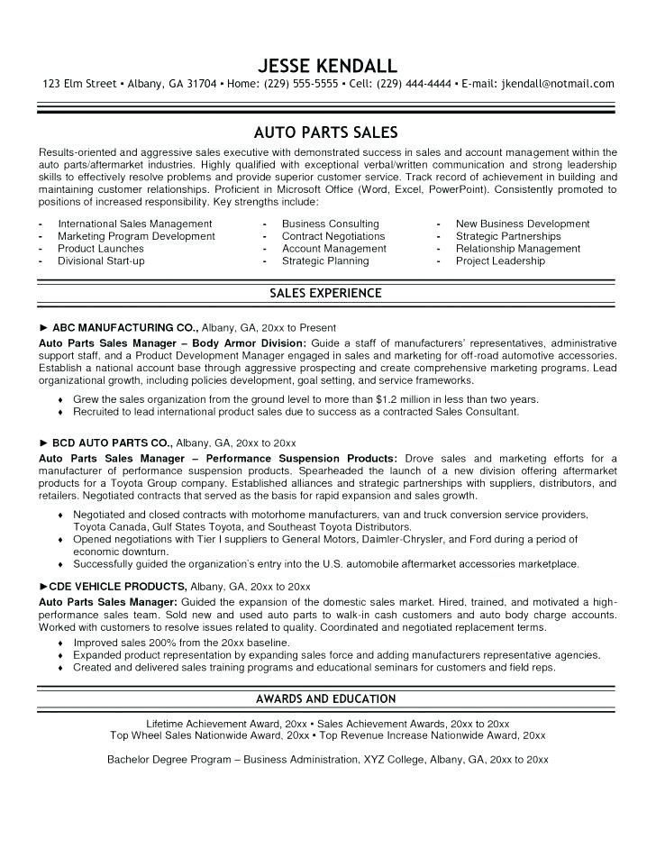 resume examples for business resume example pretty images