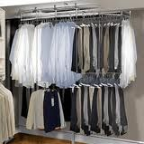 Rotating Closet Carousel | How To Declutter Your Home