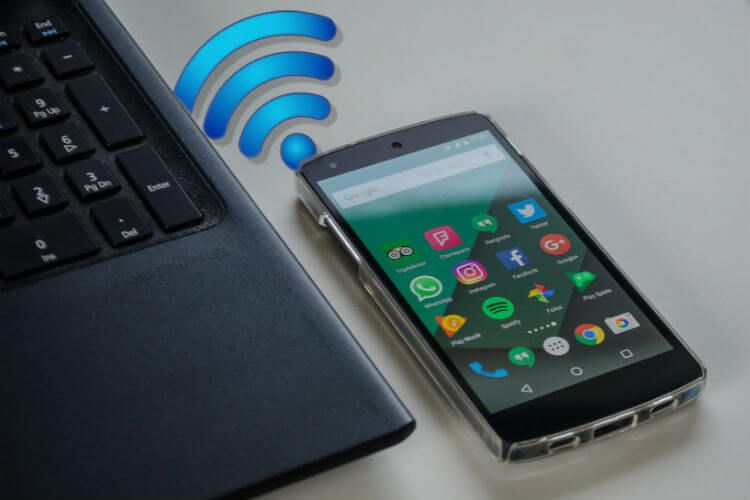 7 Best Mobile Hotspot Apps for Android Mobile hotspot
