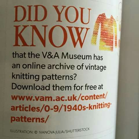 Vamcontentarticles0 91940s Knitting Patterns