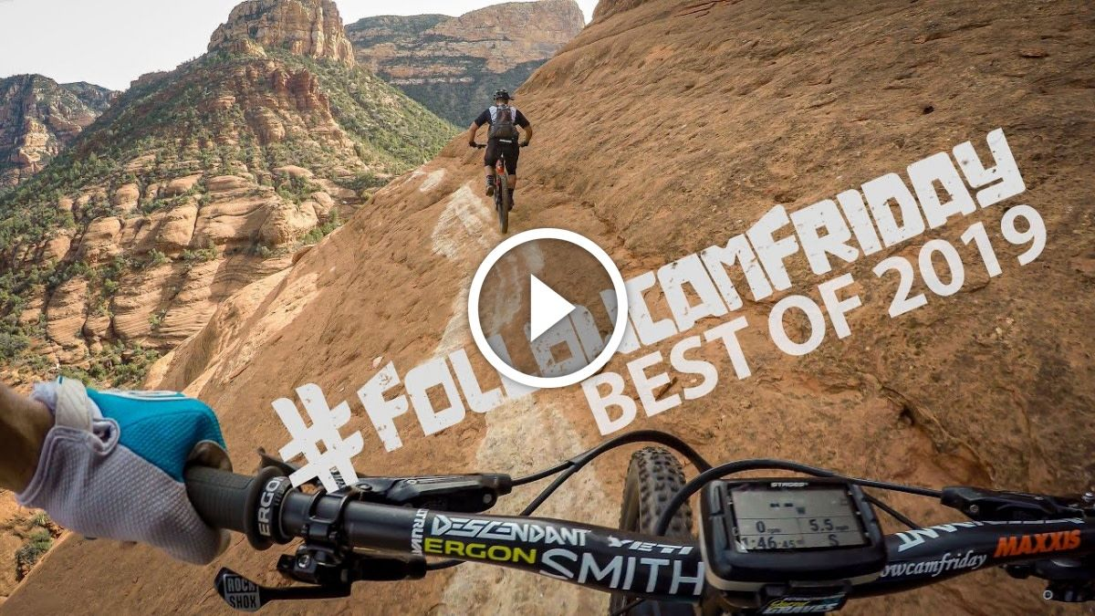 Best Of Nate Hills Followcamfriday 2019 Video Bike News