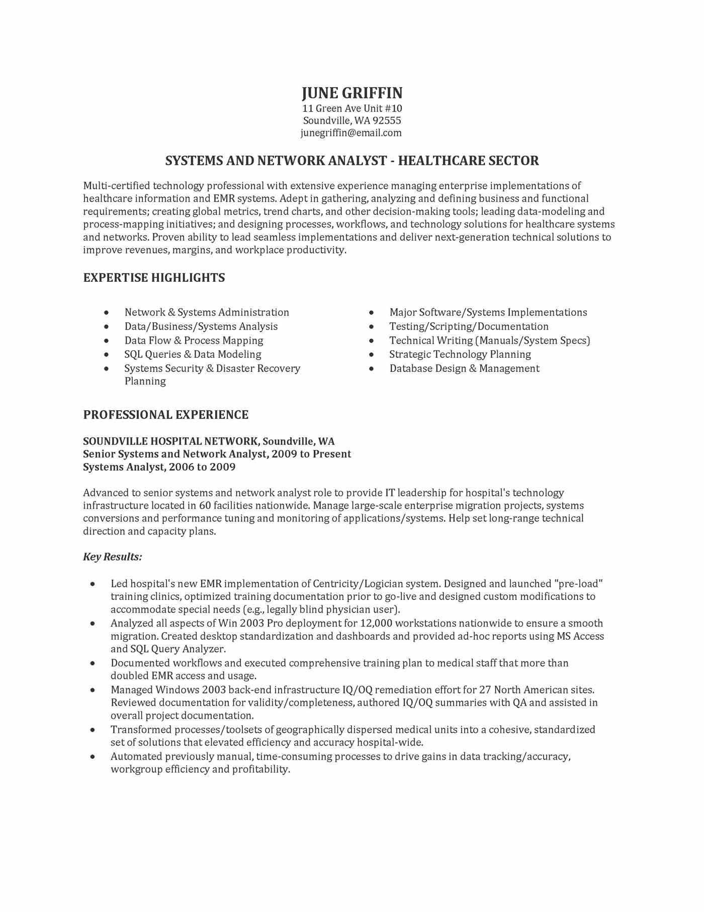 Health Care Cover Letter Healthcare Management Resume Cover Letter Cover Letter Templates .