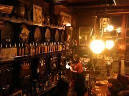 Bildresultat för brown cafe amsterdam
