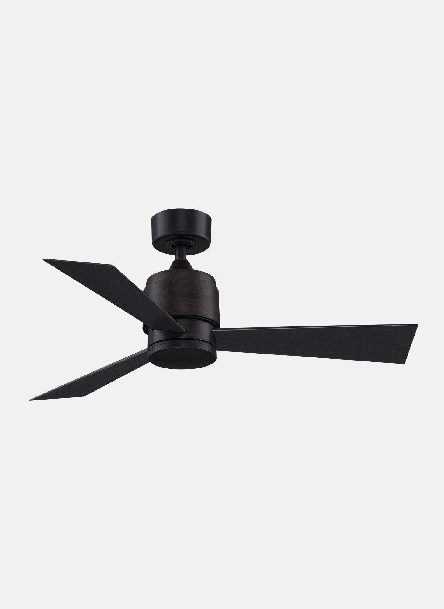 Zonix Custom Wet Wet Rated Fans Ceiling Fan Intelligent Design Fan