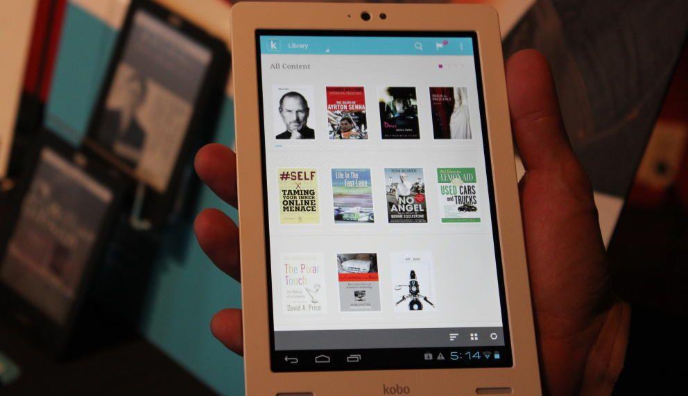 Las Mejores Páginas Legales Para Descargar 'ebooks' Gratis
