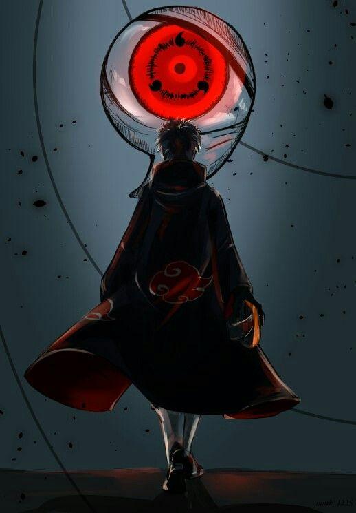 Obito Uchiha Com Imagens Itachi Uchiha Naruto Uzumaki Arte
