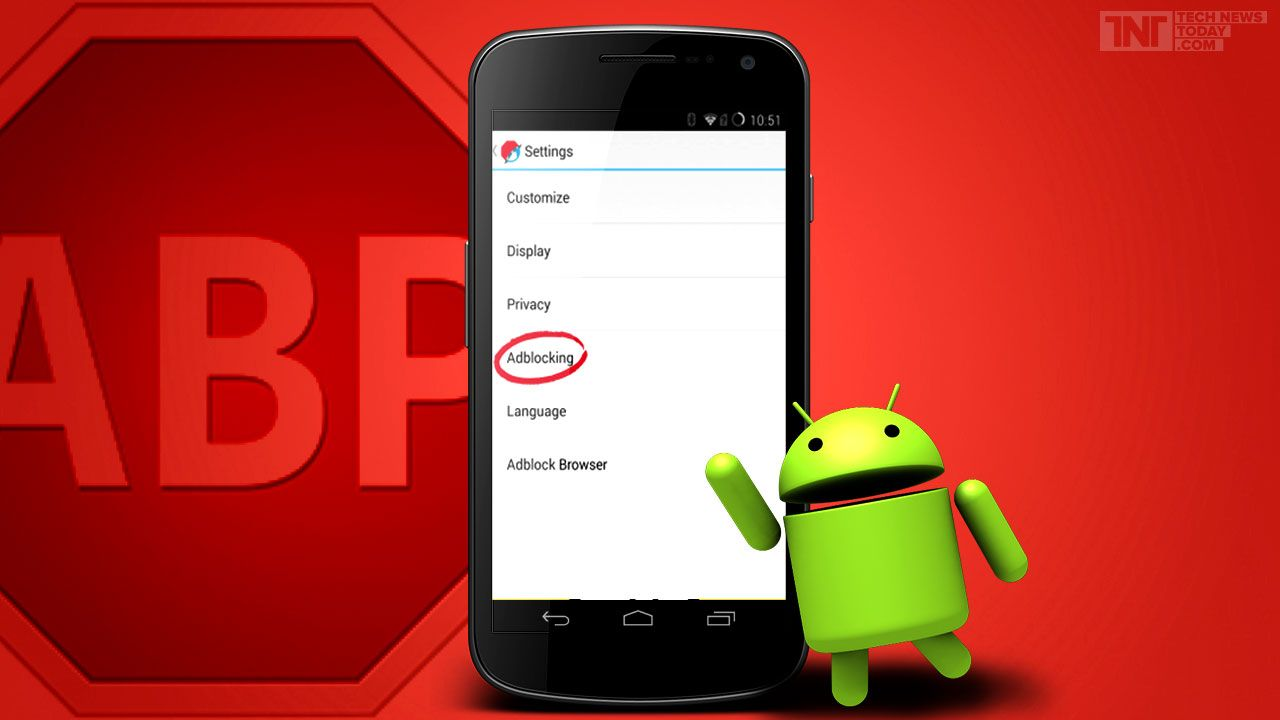 Meet The Adblock Browser For Android, A Leap Up From Adblock Plus |  Browser, Adblock plus, Android