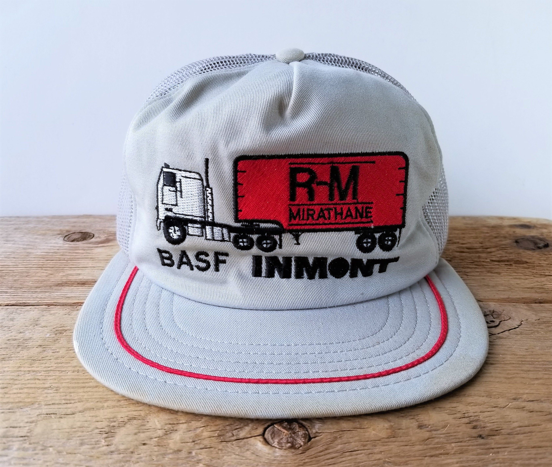 Art Adjustable Baseball Cap Snapback Dad hat Vintage Trucker Hat