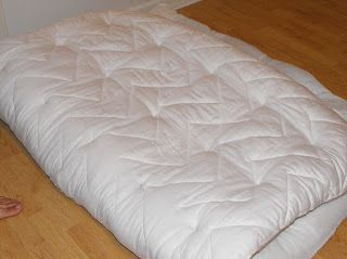 diy futon mattress For the couch Easy to make and cheap at the