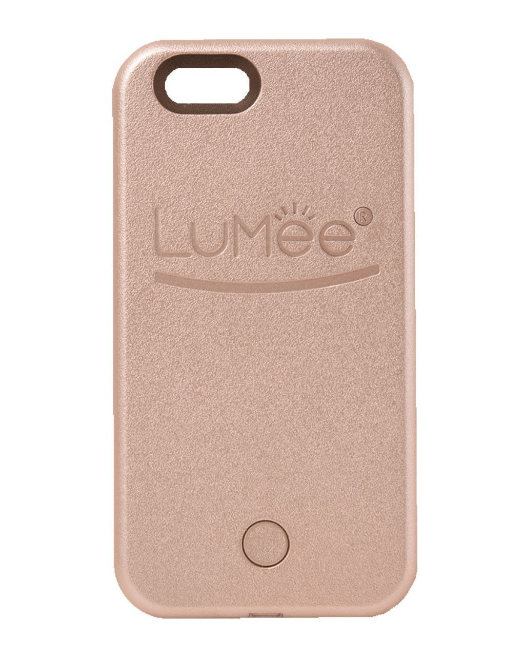 hot sales 47a36 c3bfa LuMee Lighted Case for iPhone 6/6S Plus in 2019 | technology ...
