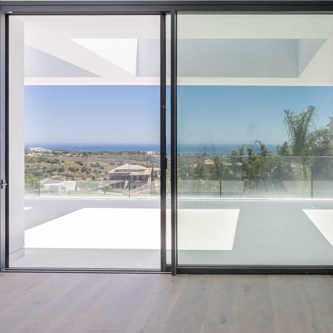 Open Views. Panoramic Delight. Just Ask Us Form More