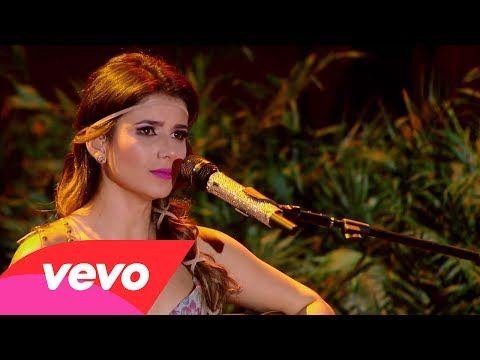 Paula Fernandes Sensacoes Youtube Youtube Sensacao E Garotas
