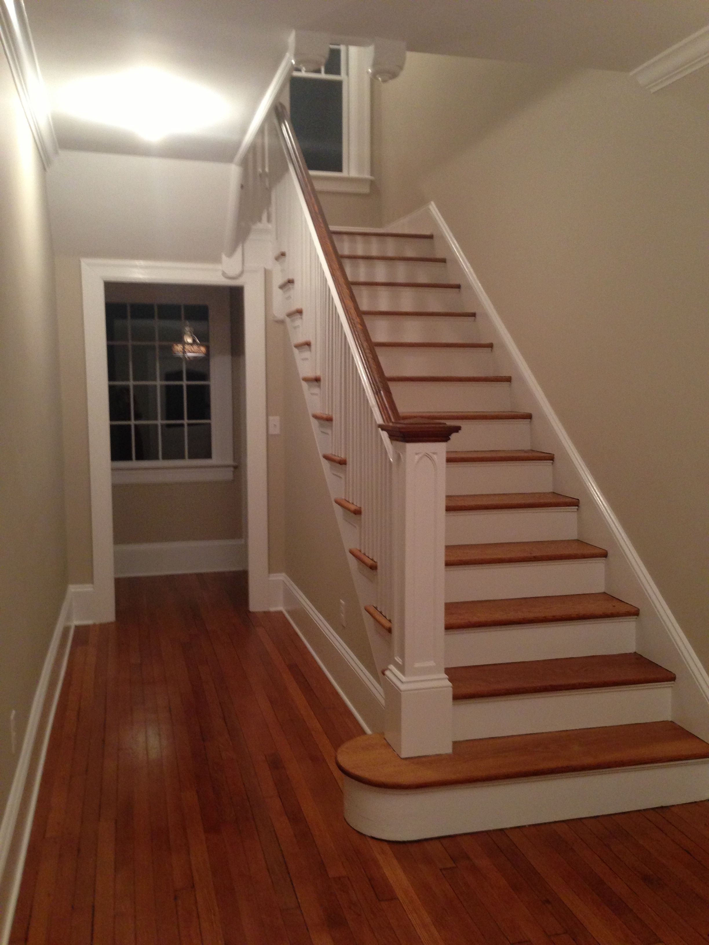 Benjamin moore litchfield gray paint colors for the home - Exterior paint colors benjamin moore ...