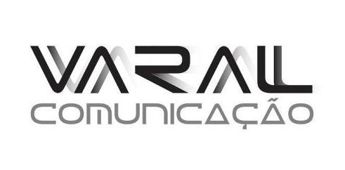 logo para Varal  comunicação agência jornalismo e comunicação.