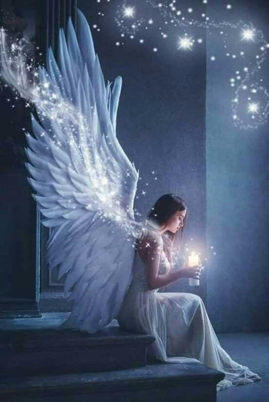 Αγγελοι | Angel pictures, Angel art, Angel artwork