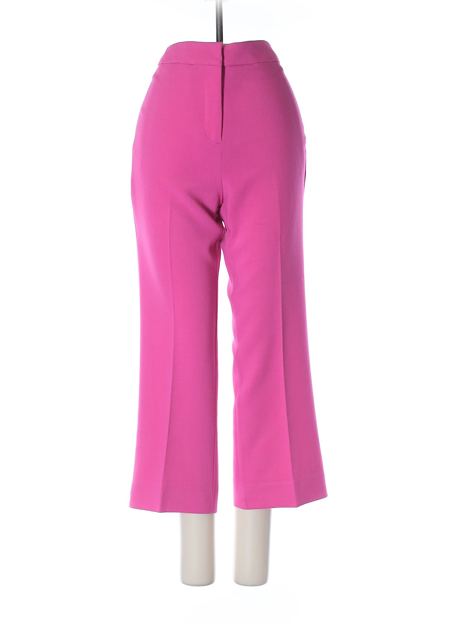 33e12b8137b1fa Victoria Beckham for Target Dress Pants: Size 0 Pink Women's Bottoms -  32830441